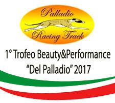 "1° BEAUTY&PERFORMANCE ""DEL PALLADIO"""
